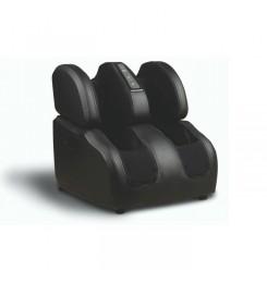 Massagem de pés e pernas ZENTRO MAX cor preto