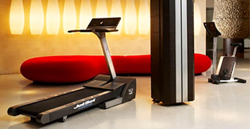 Ideias para o seu espaço fitness em casa